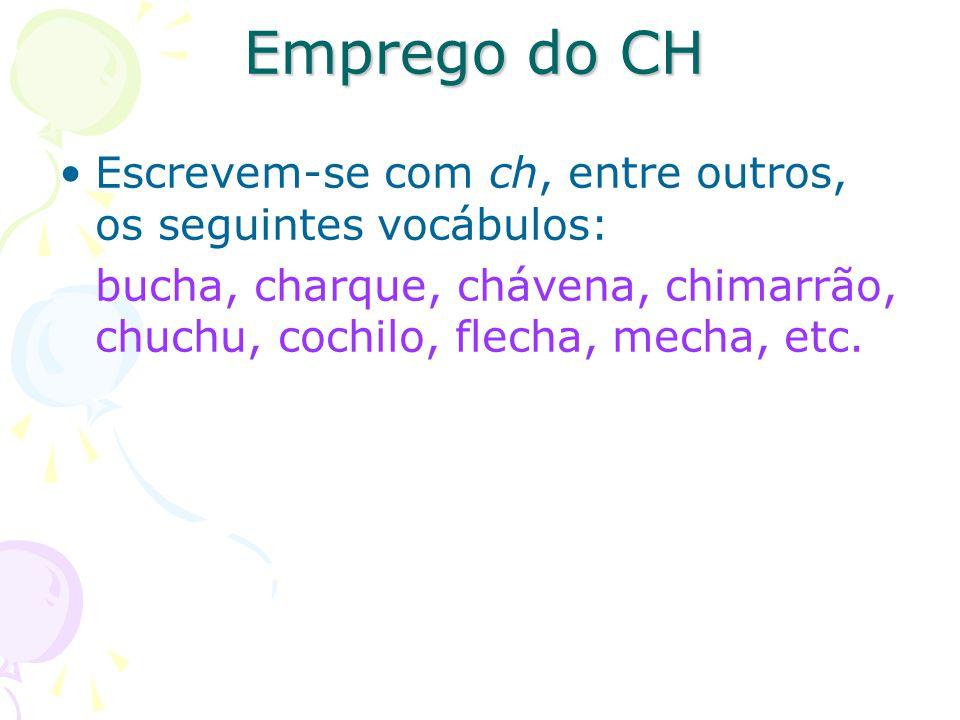 Palavras homônimas Algumas palavras, homófonas heterográficas, têm sentidos diferentes.