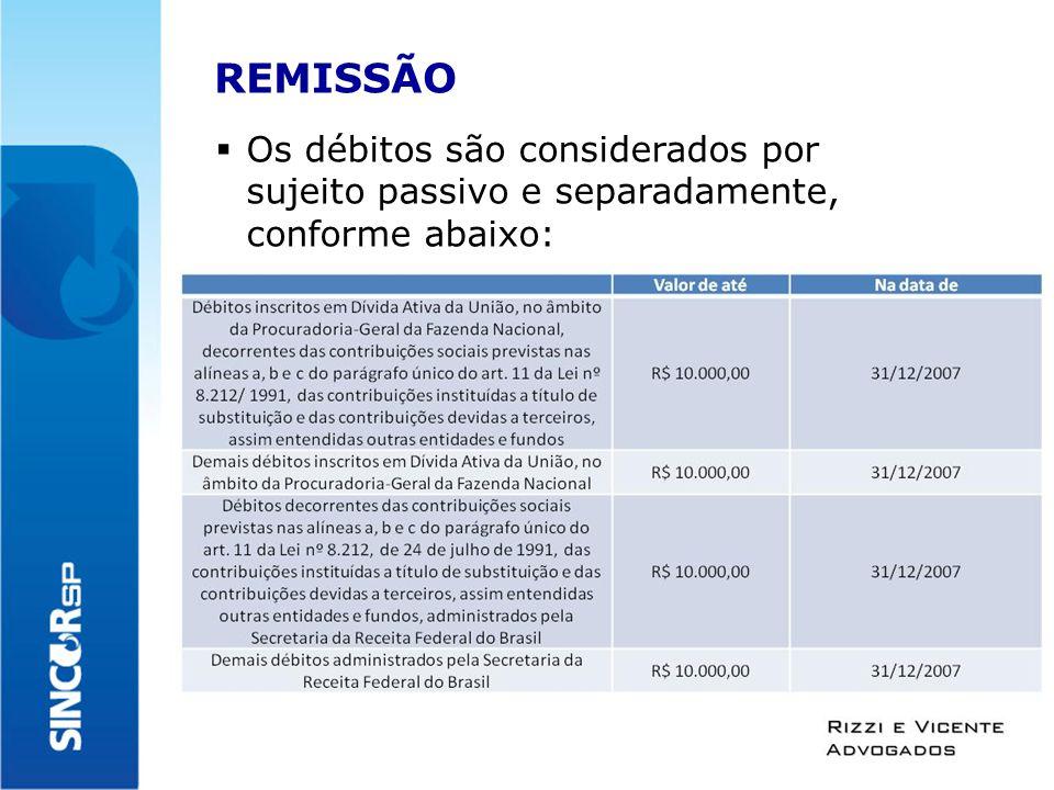 PAGAMENTO A VISTA (QUITAÇÃO) OU PARCELAMENTO Débitos Características – Débitos de qualquer natureza (RFB e PGFN) – Pessoa física ou jurídica – Constituídos ou não, ou seja, de conhecimento ou não da RFB – Inscritos em Dívida Ativa da União ou não – Com processo de Execução Fiscal já ajuizada ou não – Vencidos até 30 de novembro de 2008 5