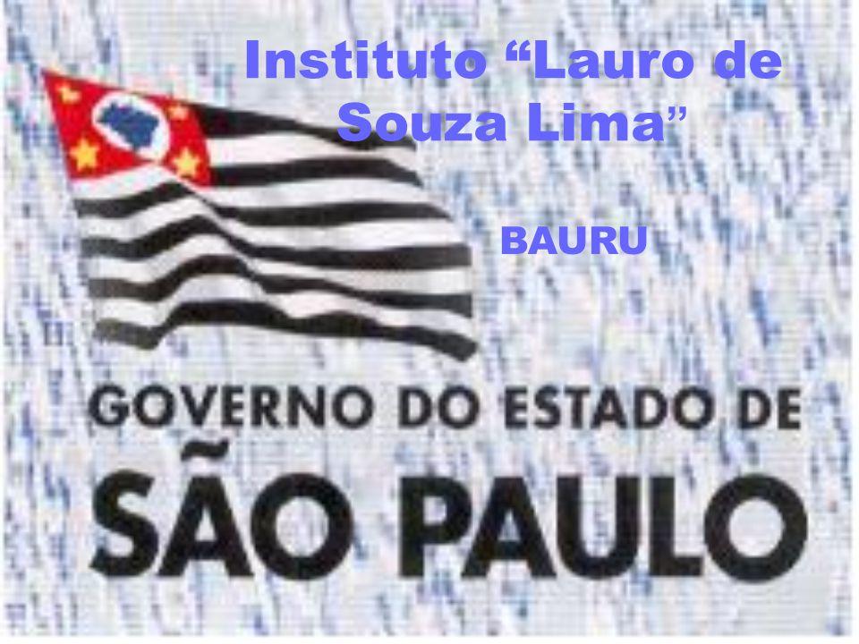 "Instituto ""Lauro de Souza Lima "" BAURU"