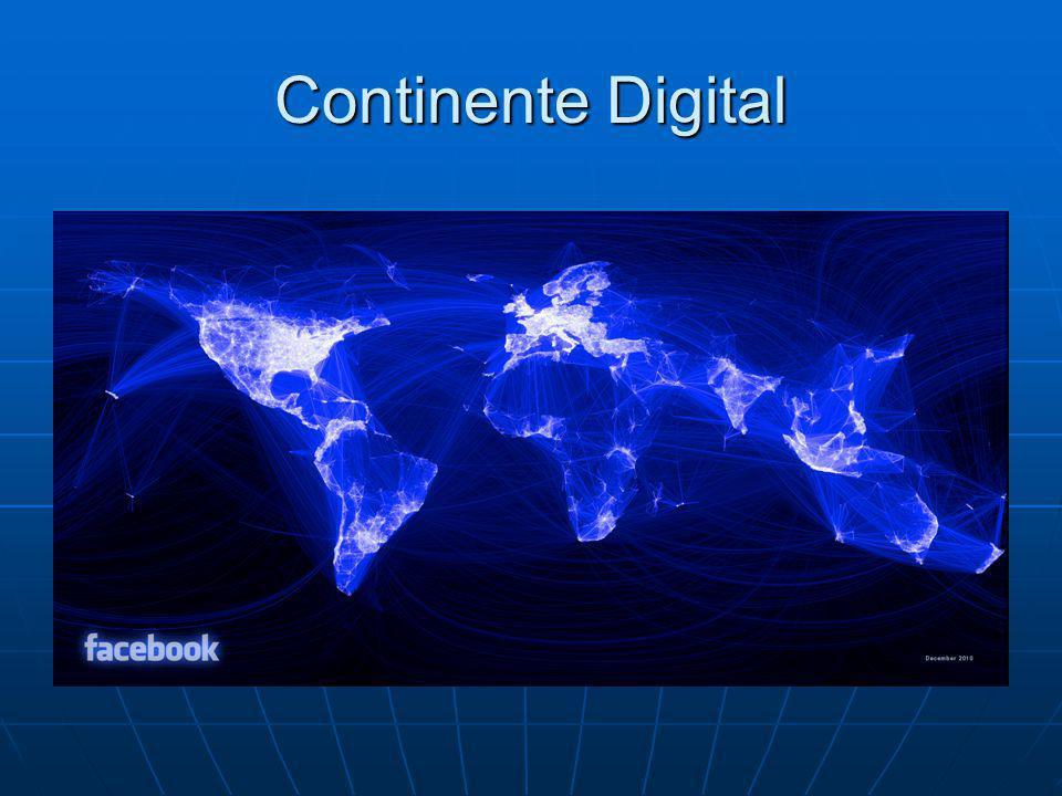 Continente Digital