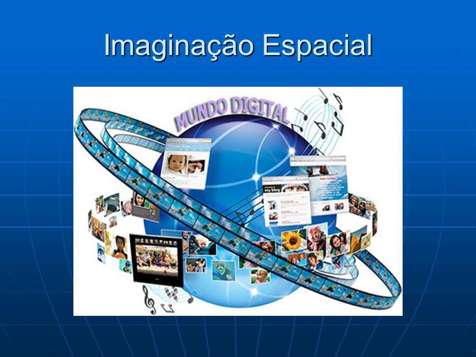 Imaginação Espacial