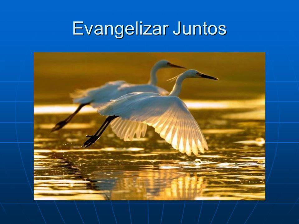 Evangelizar Juntos
