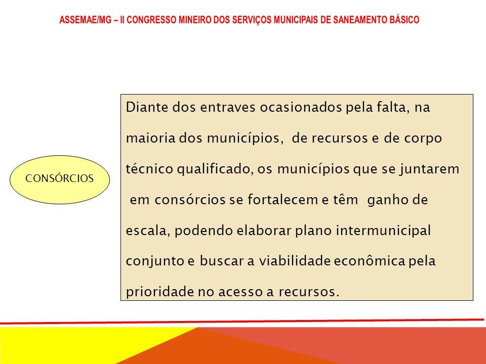 PROGRAMA PRÓ-CATADOR Objetivo do Programa Pró-catador, entre outros: abertura e manutenção de linhas de crédito especiais para apoiar projetos voltado