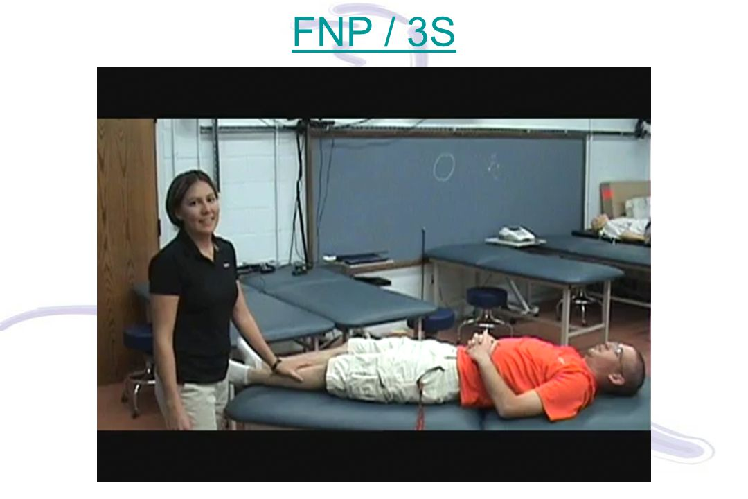 FNP / 3S