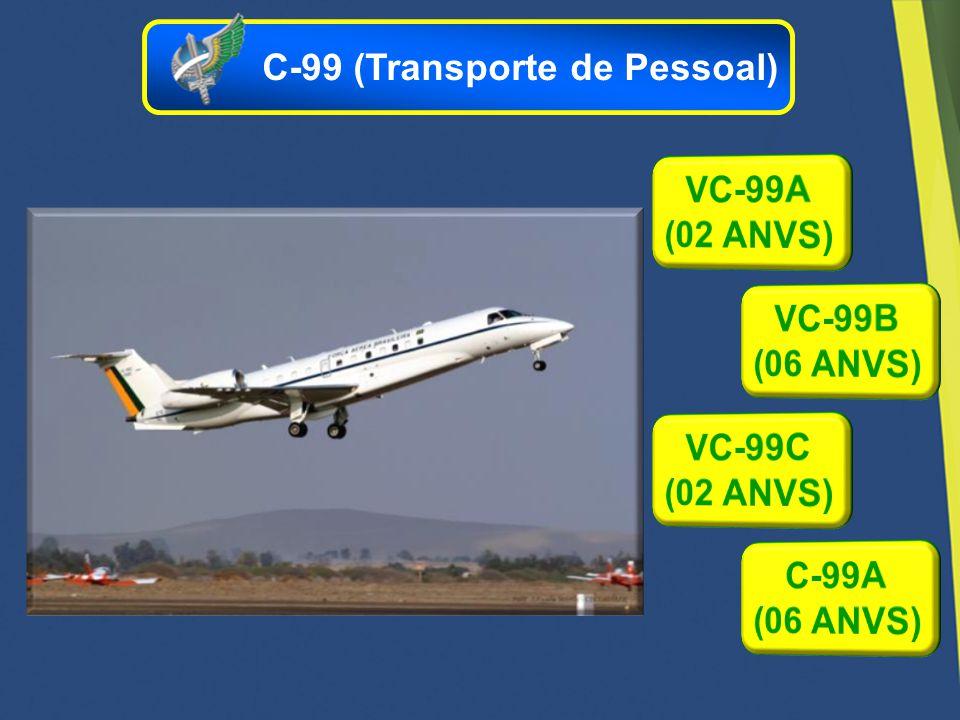 C-99 (Transporte de Pessoal)