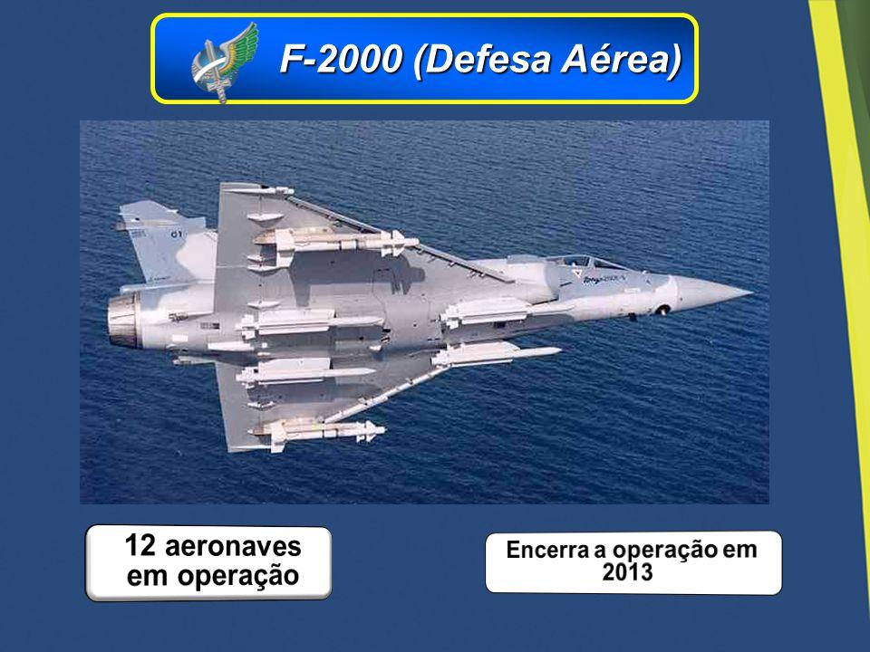 F-2000 (Defesa Aérea)