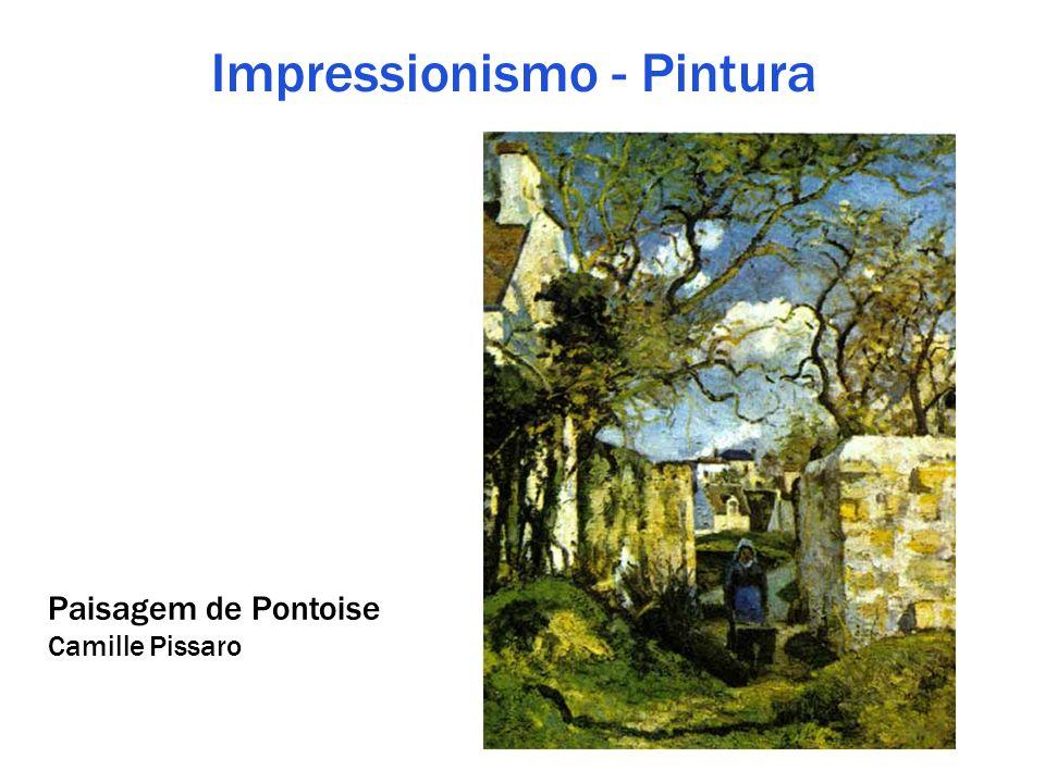 Expressionismo - Pintura Abaporu Tarsila do Amaral