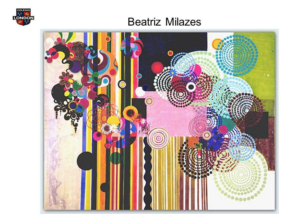 Beatriz Milazes