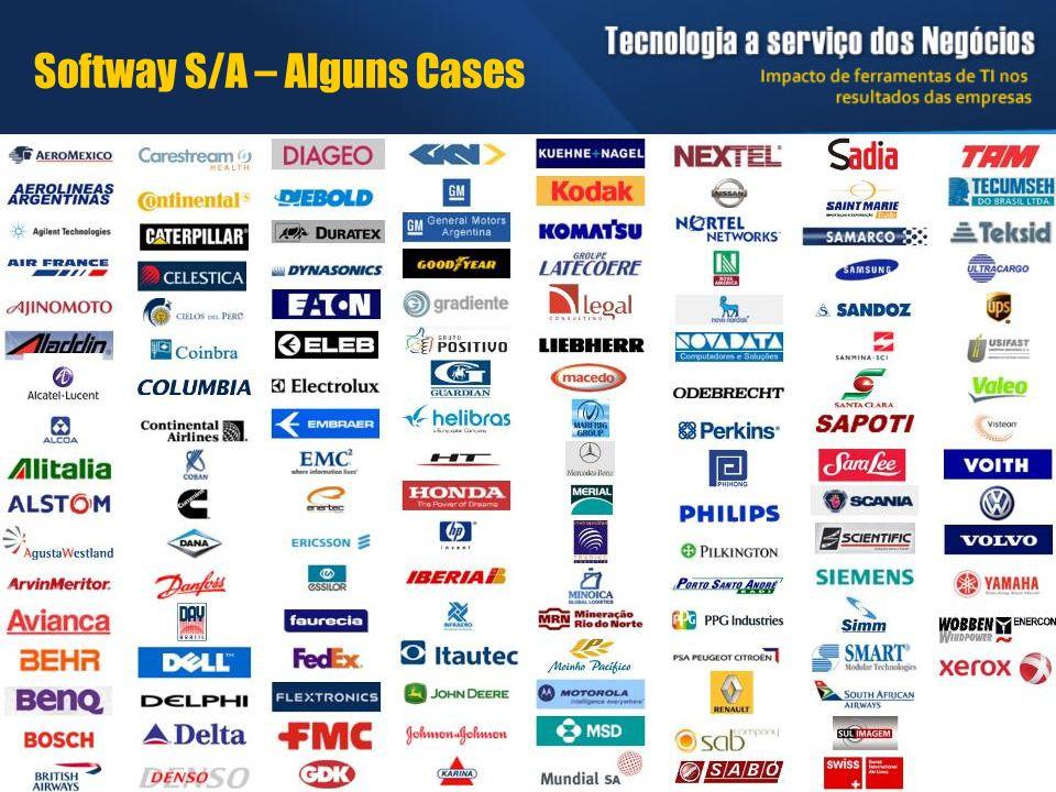 VISÃO Ser mundialmente reconhecida como a melhor e mais completa empresa em soluções para Comércio Exterior.