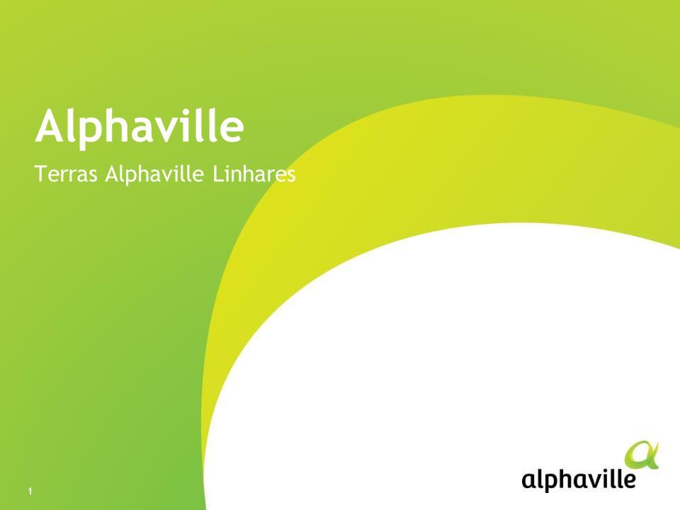 1 Alphaville Terras Alphaville Linhares