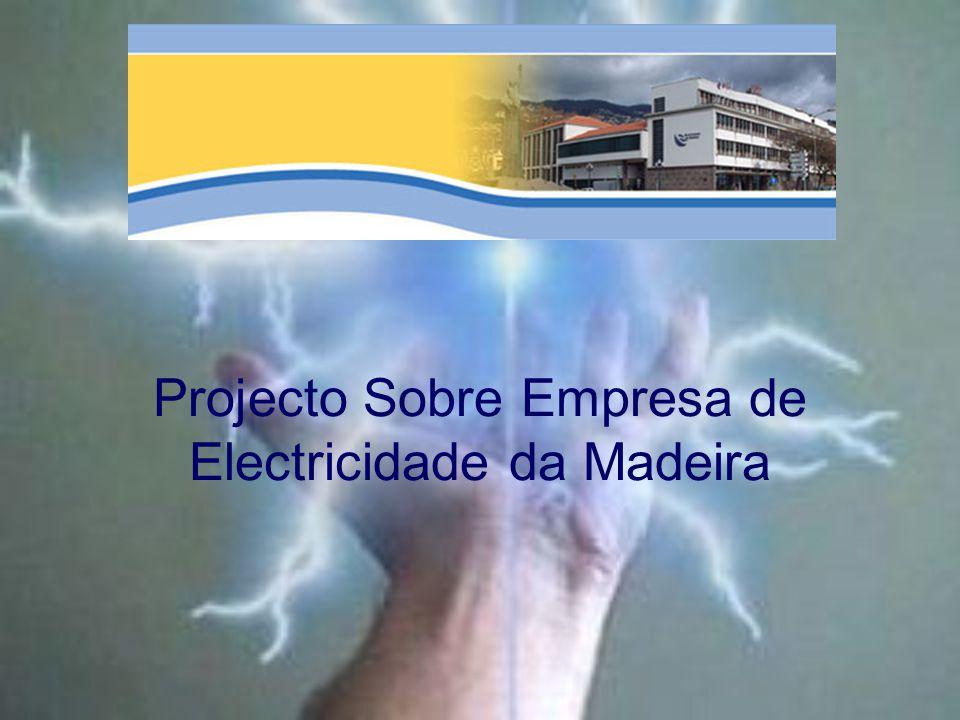 A Ribeira Brava é a primeira Vila a usufruir da hidroelectricidade.