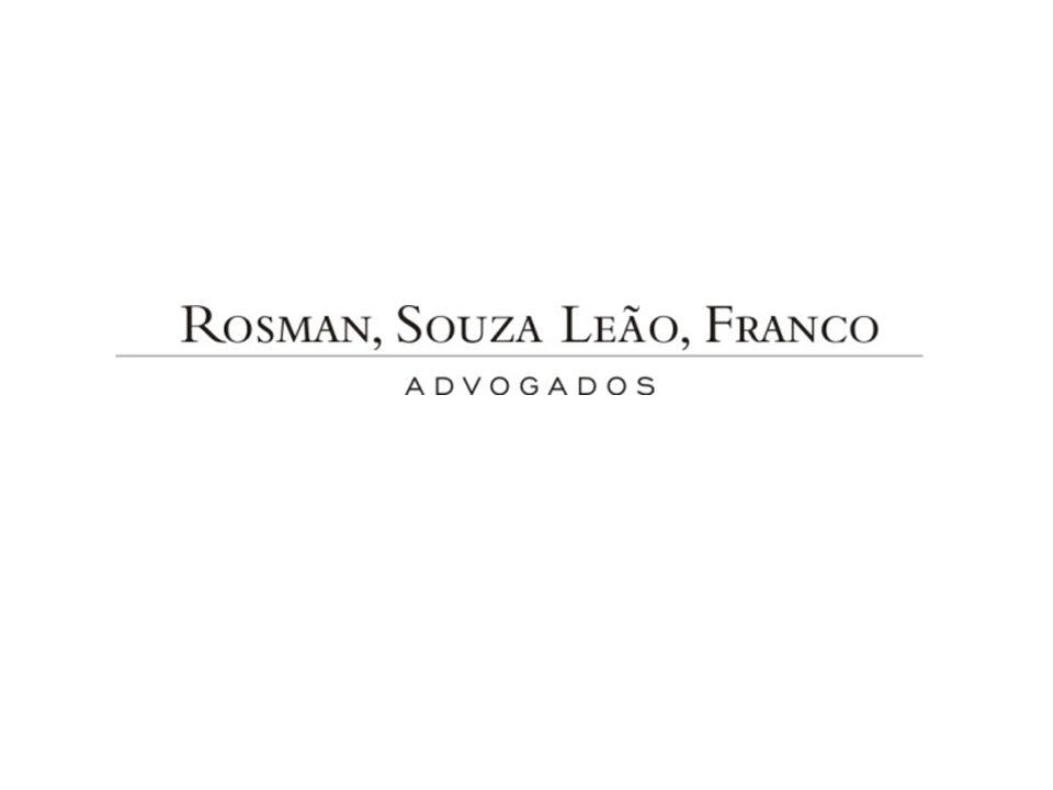 TAKEOVER PANEL E AS INCORPORAÇÕES NO BRASIL Luiz Alberto Colonna Rosman lar@bpbc.com.br
