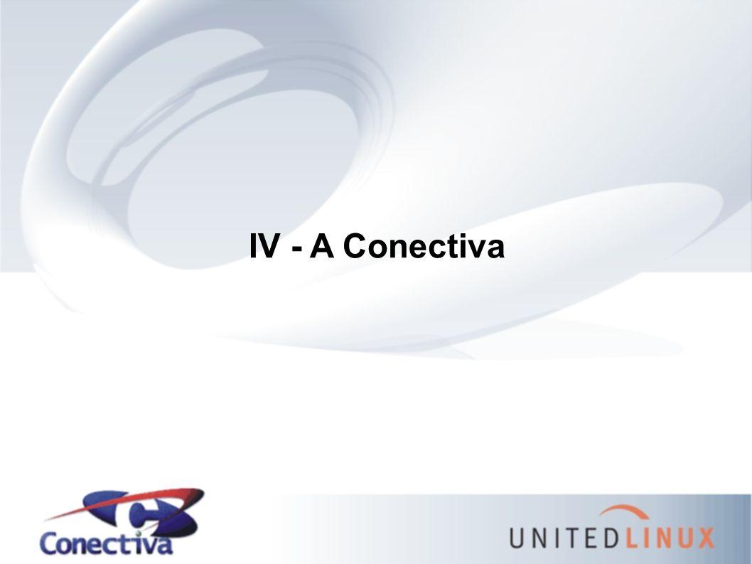 IV - A Conectiva