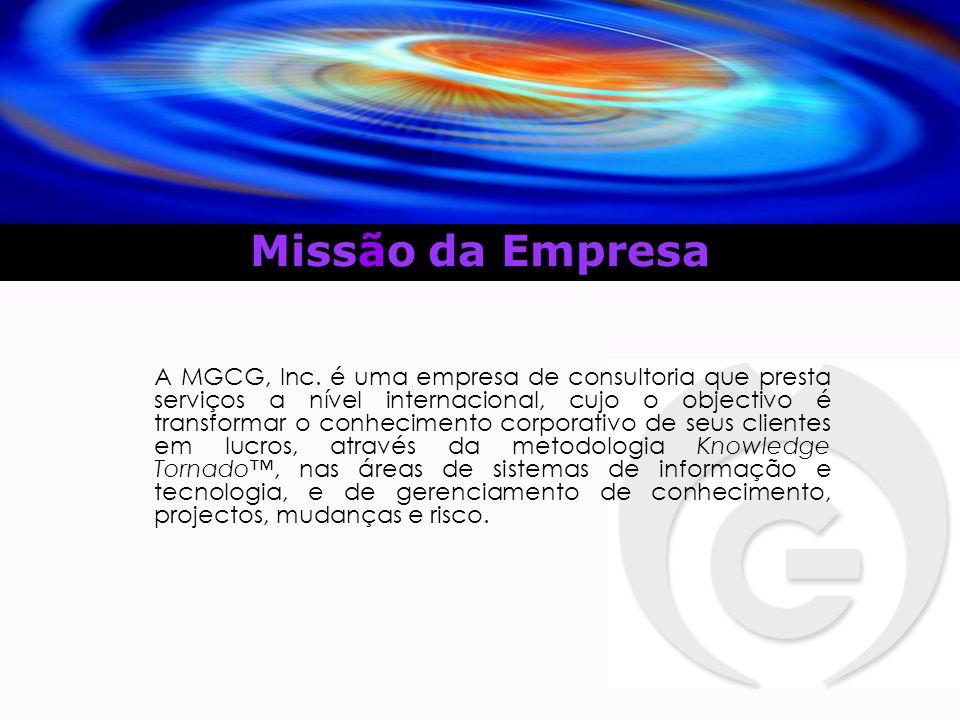 A MGCG, Inc.