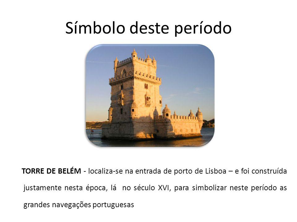 Descobertas Viagens marítimas Rota que Vasco da Gama empreendeu para as índias em 1498.