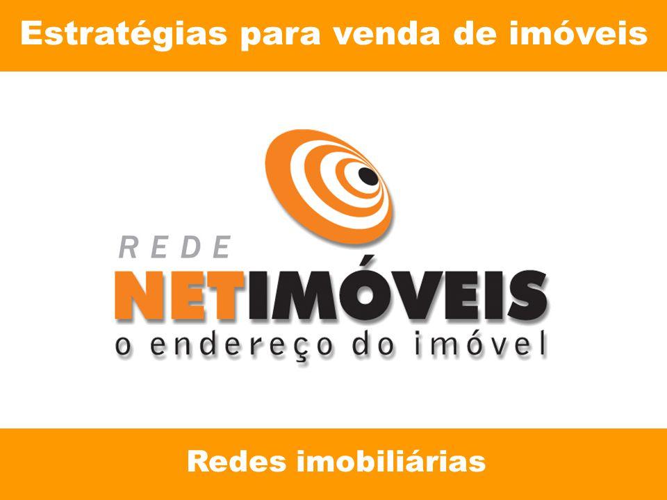 13:40 Redes imobiliárias Estratégias para venda de imóveis