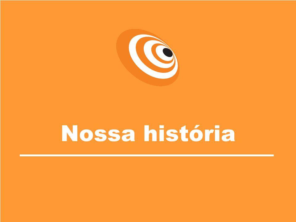 Breve histórico 1.992 1.995 1.999 2.005 2.008.: 1.992 – É idealizada uma rede integradora de informações imobiliárias via BBS.: 1.994 – O projeto torn