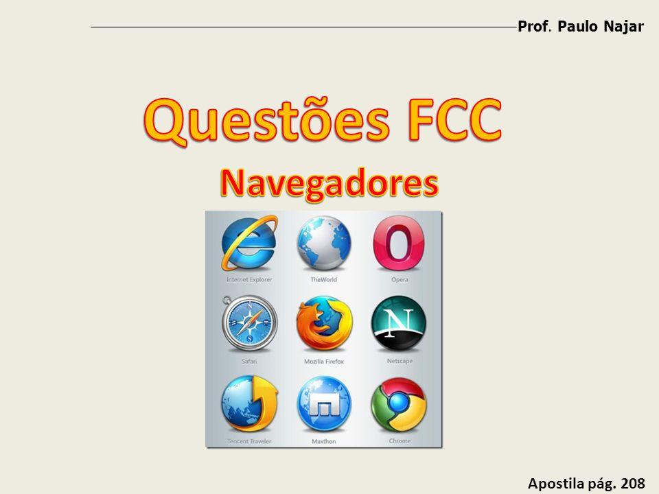 Prof. Paulo Najar Apostila pág. 208