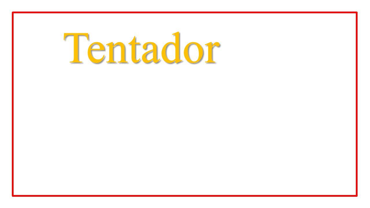 Tentador