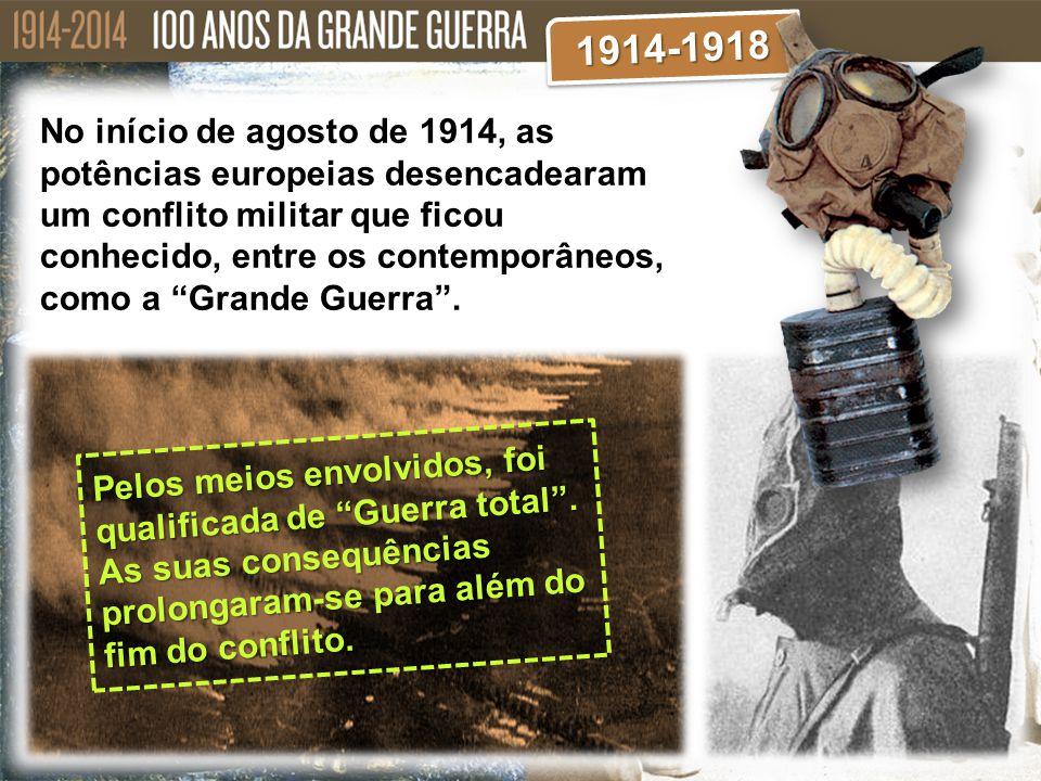 Participação portuguesa em África e na Europa Angola e Moçambique eram territórios coloniais portugueses que tinham fronteiras com colónias alemãs.