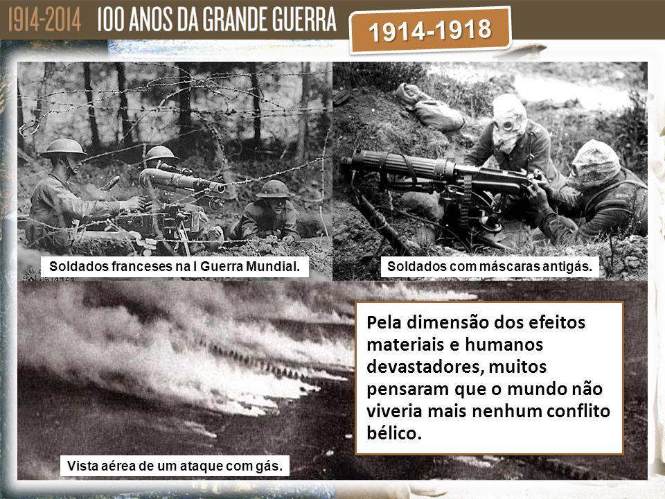 Alguns pioneiros da aviação portuguesa serviram nas forças francesas.