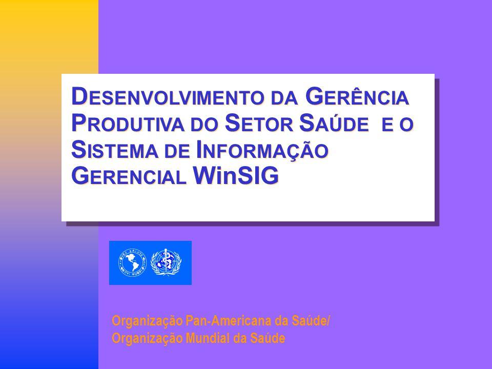SÉRIE HISTÓRICA: PRODUTIVIDADE SERVIÇO DE CLÍNICA GERAL