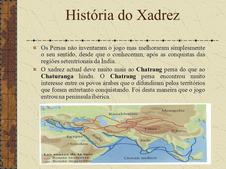 Na Idade Média o jogo alcançou uma grande popularidade na Europa, apesar de ter estado proibido pela Igreja, entre os séculos IX e XV.