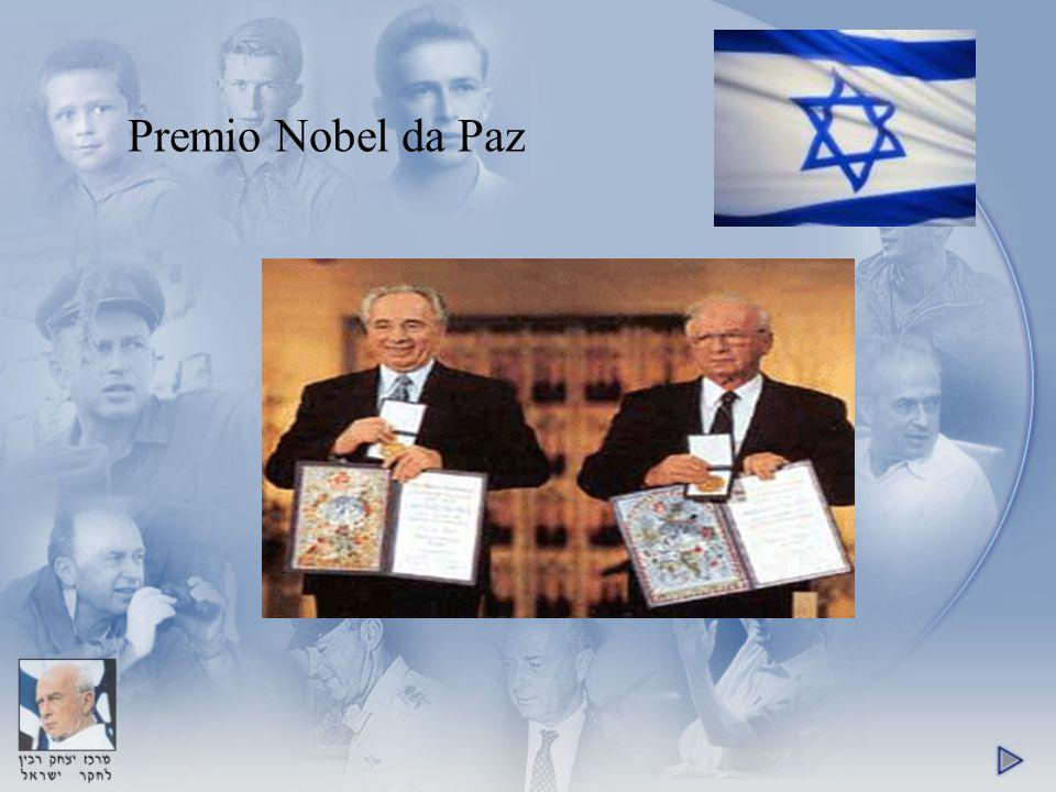 Premio Nobel da Paz