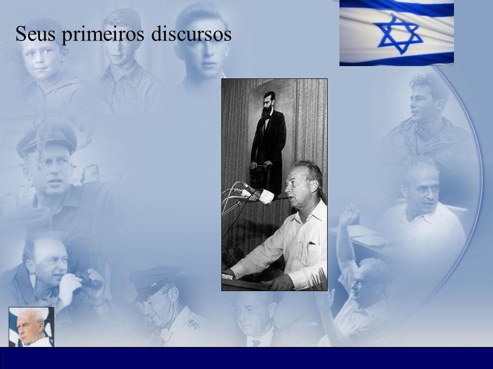 Premer Ministro de Israel