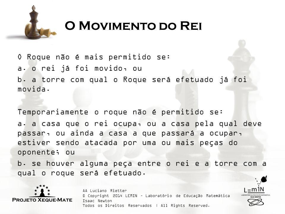 AA Luciano Rietter © Copyright 2014 LEMIN – Laboratório de Educação Matemática Isaac Newton Todos os Direitos Reservados | All Rights Reserved.