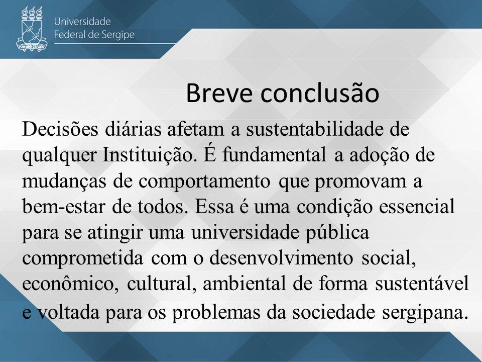 Contatos Gabinete do Reitor E-mail: reitoria@ufs.br Telefone: 2105-6404 proplan@ufs.br