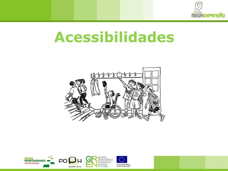 Acessibilidades