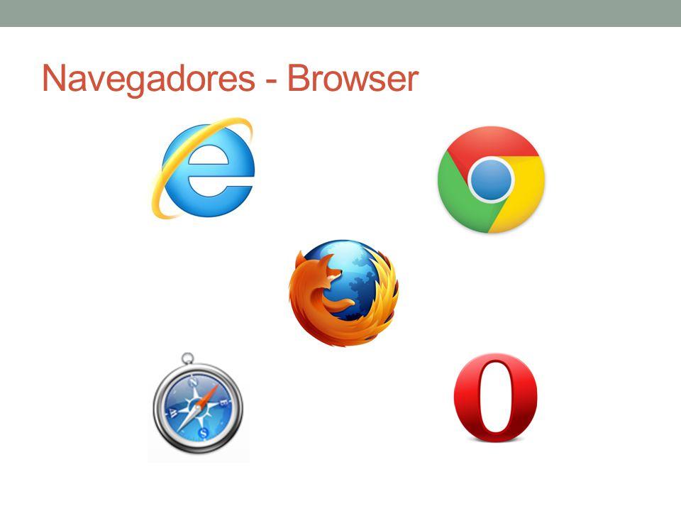 Navegadores - Browser