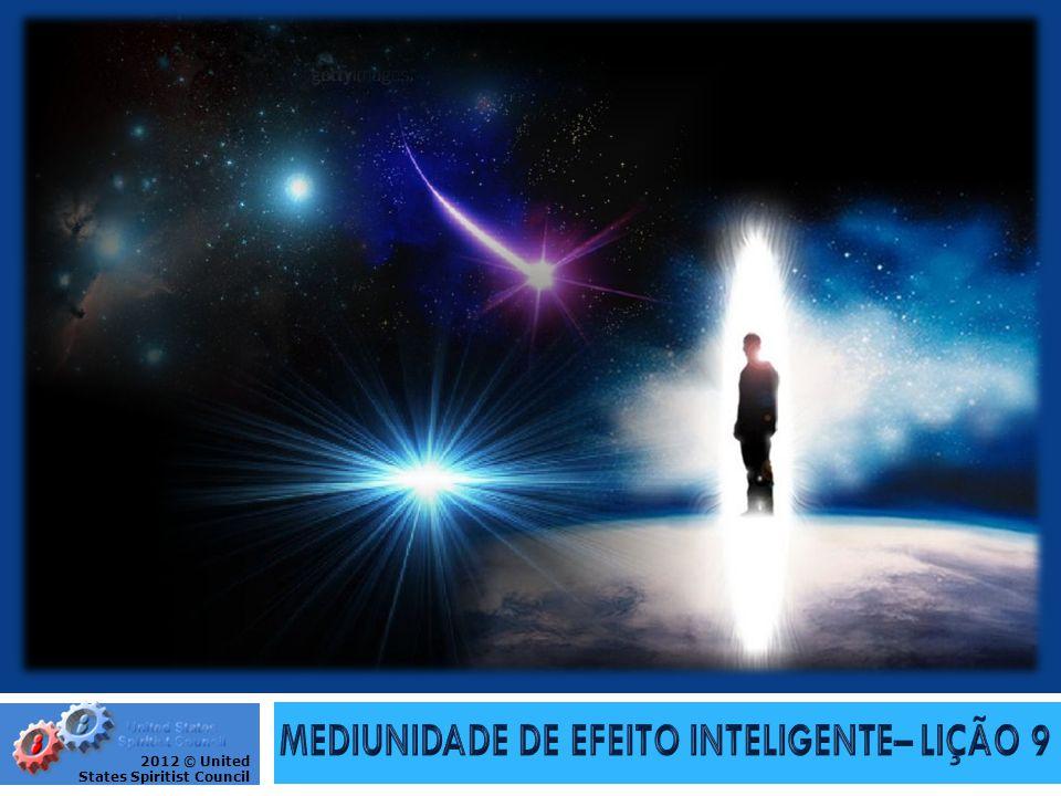 Nessa condição, o médium falante geralmente se exprime sem ter consciência do que diz e muitas vezes diz coisas completamente estranhas às suas idéias habituais, aos seus conhecimentos e, até, fora do alcance de sua inteligência [atual].