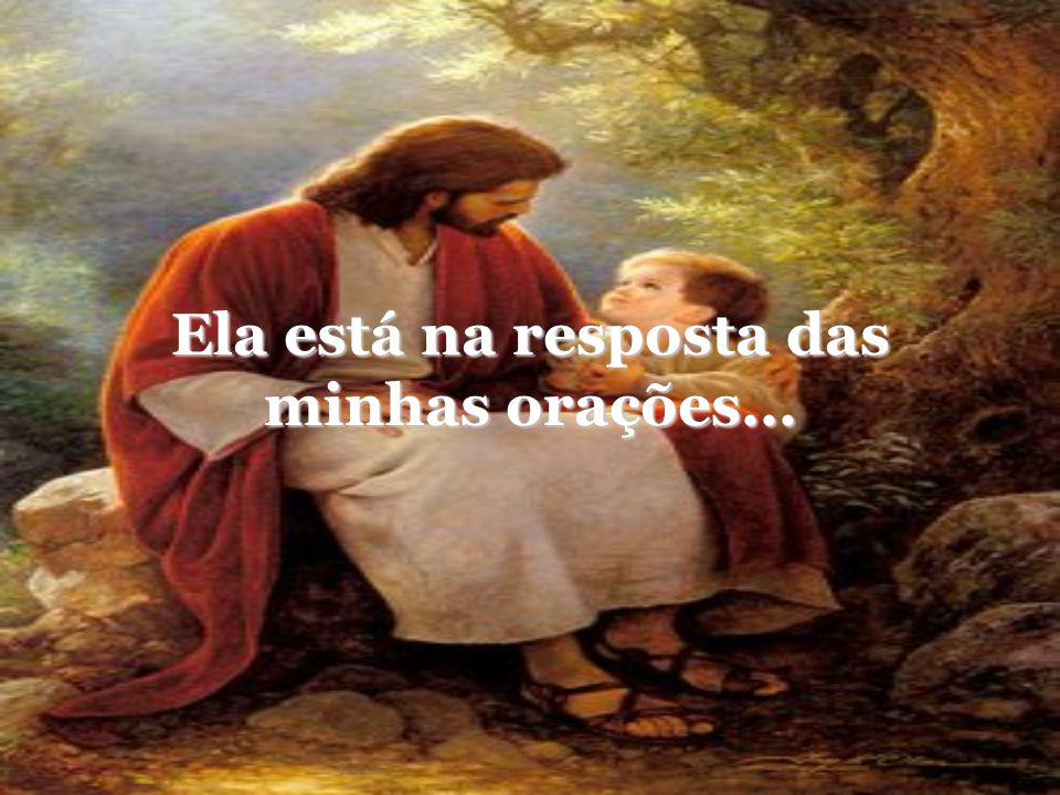 E que a Misericórdia do Senhor Jesus esteja presente em cada instante de sua vida.