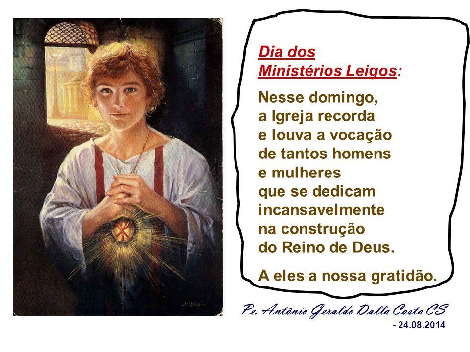 + Lugares de encontro com Jesus Cristo (Doc.Ap.