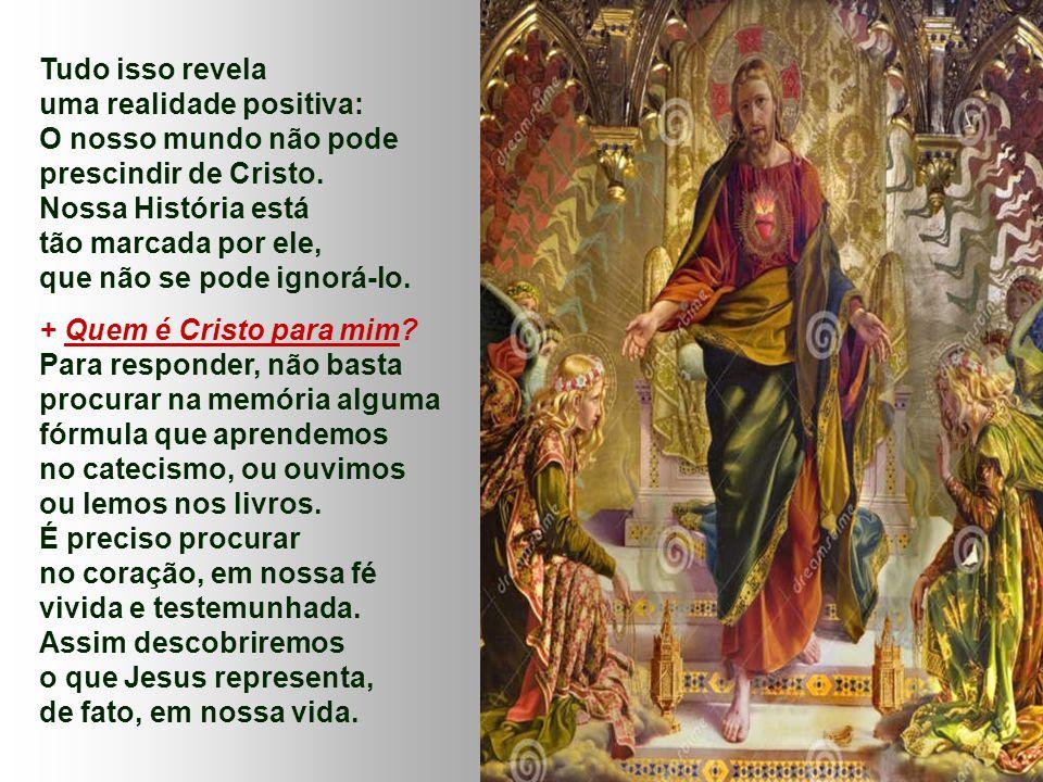 - Para os AGENTES sociais, Jesus é um revolucionário, que luta contra a injustiça, a opressão, a exploração do homem pelo homem...