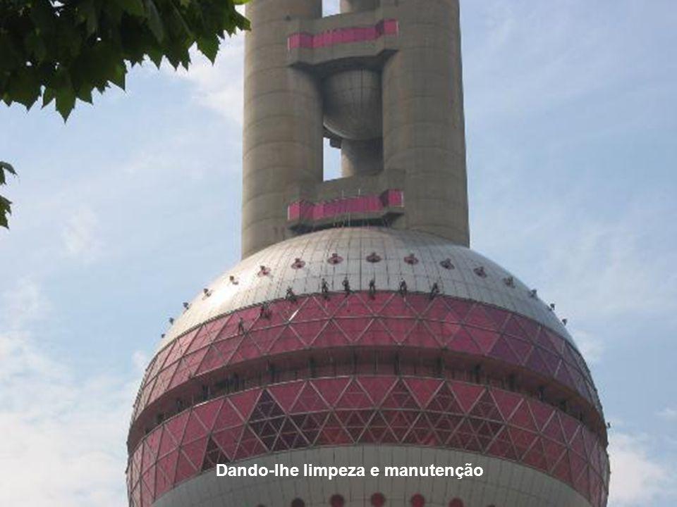 Torre Pérola Oriental