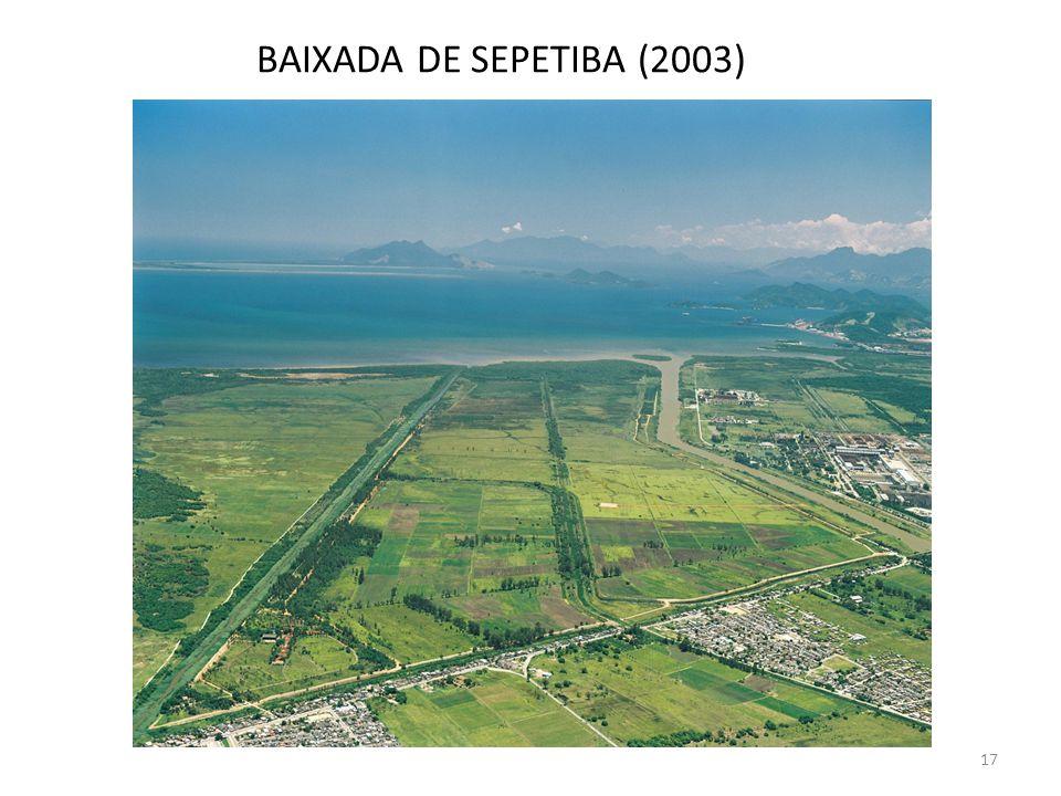BAIXADA DE SEPETIBA (2003) 17