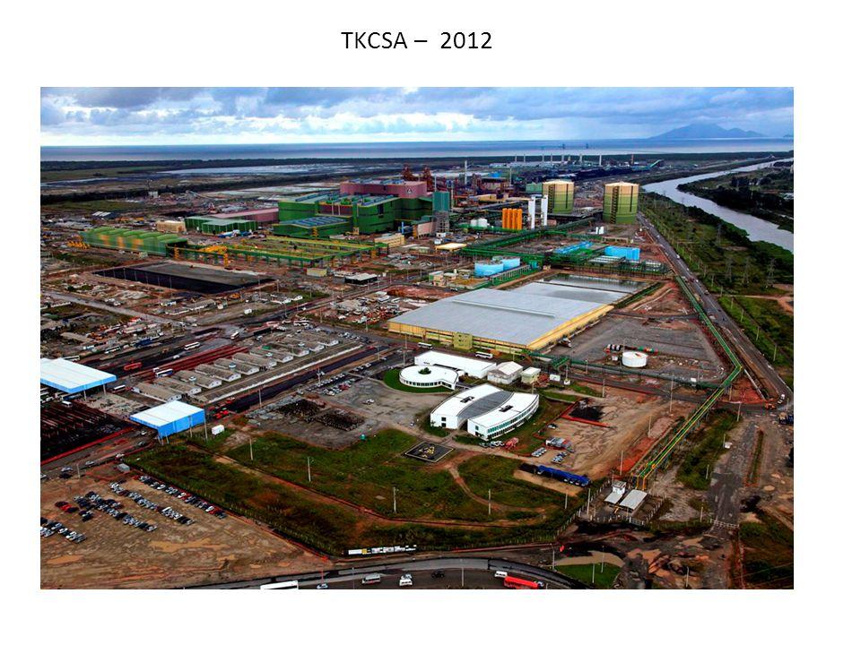 TKCSA – 2012