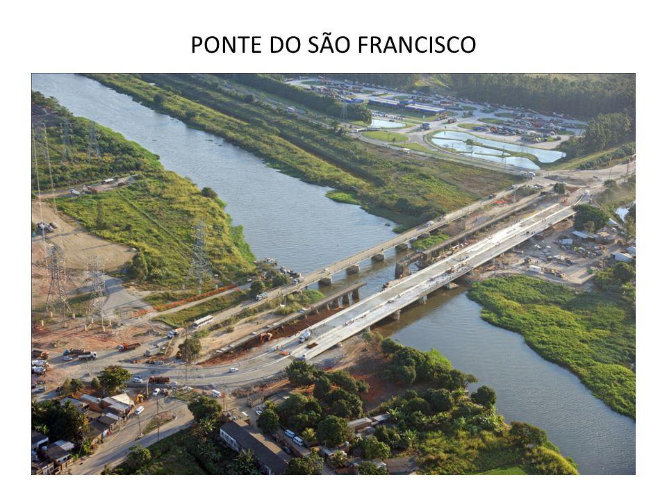 PONTE DO SÃO FRANCISCO