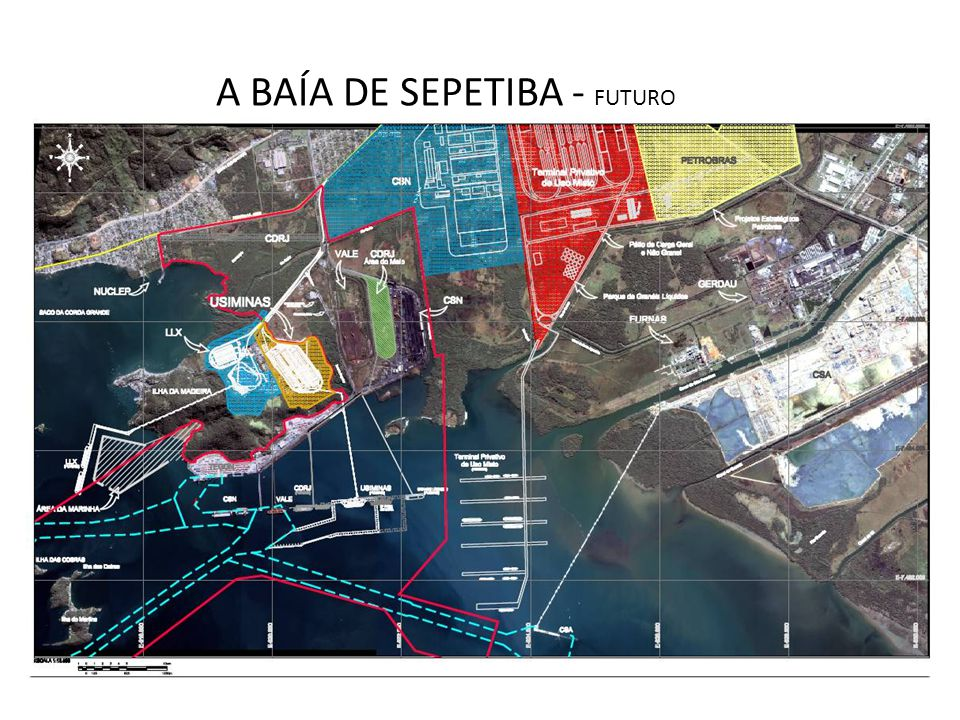 TKCSA – CONSTRUÇÃO - 2007 18