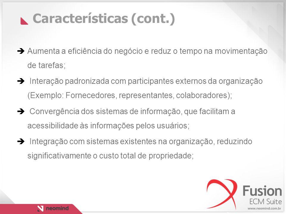 Formulários Dinâmicos (cont.) Definindo informações específicas do campo: (exemplo: tipo texto)