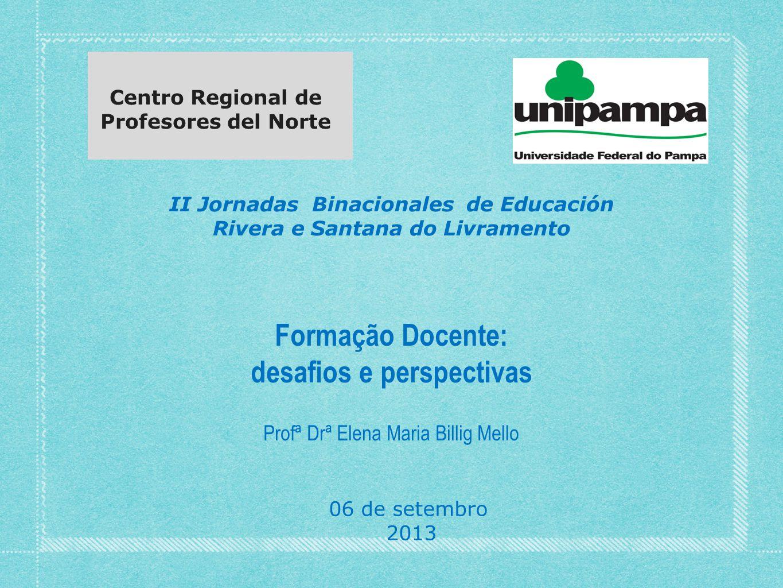 Professores/as no Quadro Geral de Empregos no Brasil 83% dos empregos do magistério estão na esfera pública.