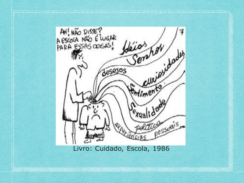 E a escola de hoje? El Sul es nuestro Norte Ilustró el gran artista uruguayo Torres García