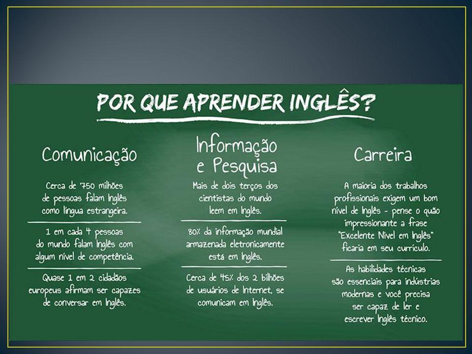 Alguns exemplos – I am a teacher.He is a student.