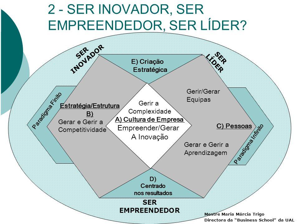 12 - OS LÍDERES SÃO ACTORES, EM 3 NÍVEIS:  Na linha da frente, como empreendedores;  Na linha do meio, como facilitadores e integradores;  No topo, como Líderes e construtores do sucesso de uma empresa.