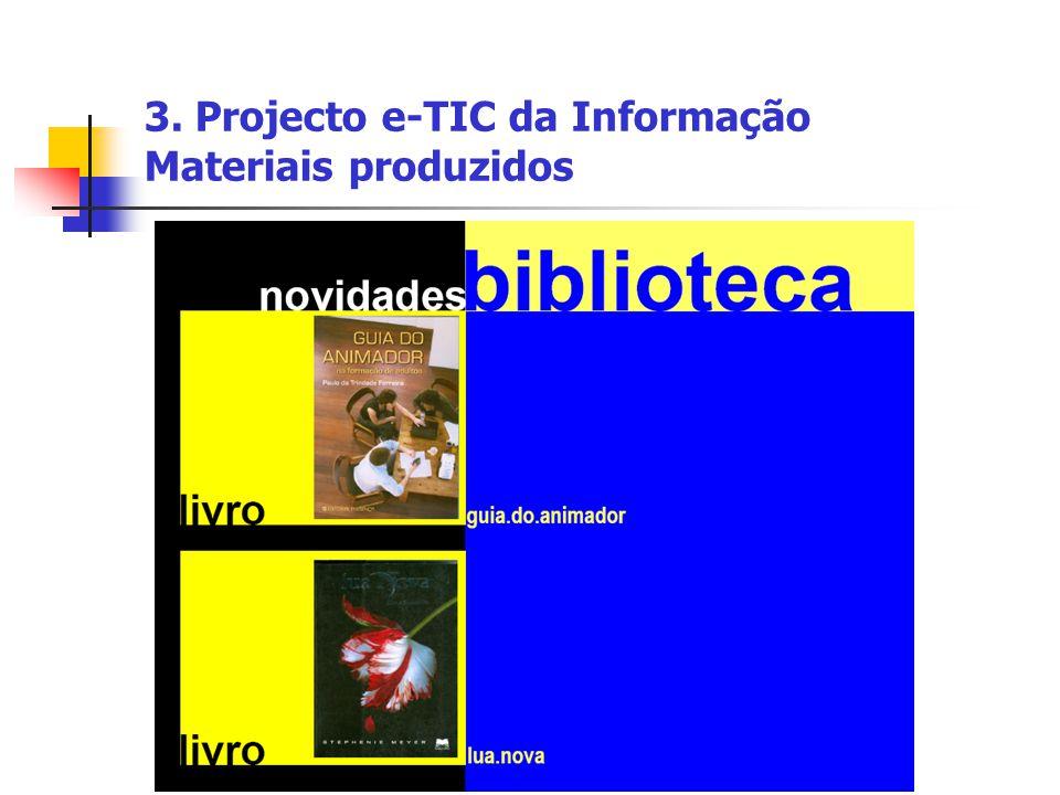 BIBLIOTECA ESCOLAR FORMAÇÃO DE UTILIZADORES 2009 - 2010 b e ÁREA DE FORMAÇÃO: BIBLIOGRAFIA FORMADORA: CLARA PÓVOA DESTINATÁRIOS: Alunos do 12º ano de Área de Projecto/ Projecto Tecnológico ÁREA DE FORMAÇÃO: BIBLIOGRAFIA FORMADORA: CLARA PÓVOA DESTINATÁRIOS: Alunos do 12º ano de Área de Projecto/ Projecto Tecnológico