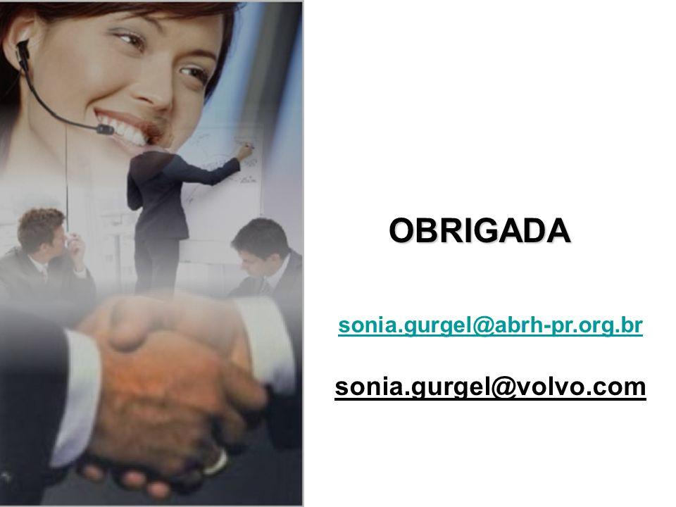 OBRIGADA OBRIGADA sonia.gurgel@abrh-pr.org.br sonia.gurgel@volvo.com