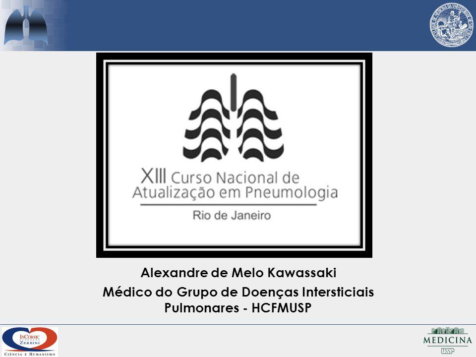 Pneumonias Eosinofílicas Abordagem geral para o Pneumologista